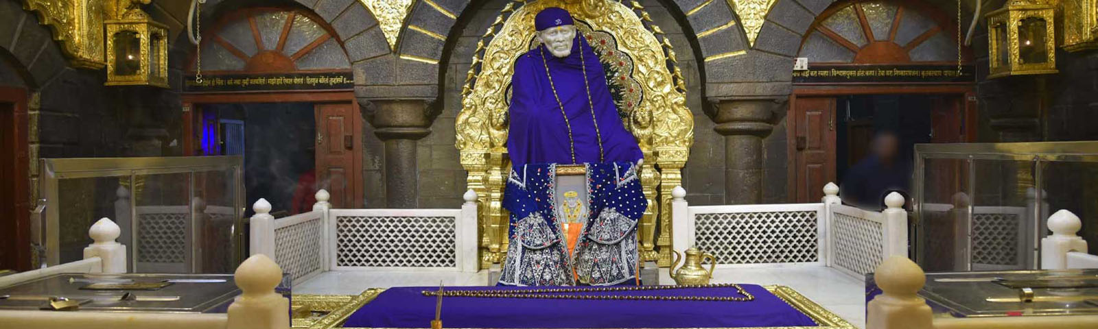Shirdi Package by Train and Flight